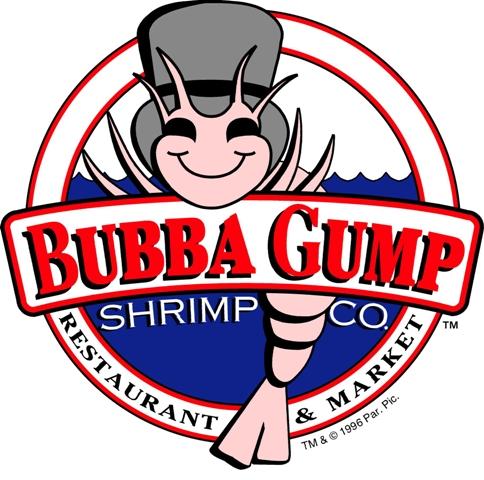 bubba gump shrimp co review jupiter  florida waitress clip art free waitress clipart