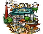 Schooner's Logo