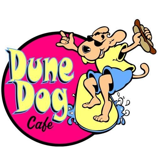 Dune Dog Cafe Jupiter Fl