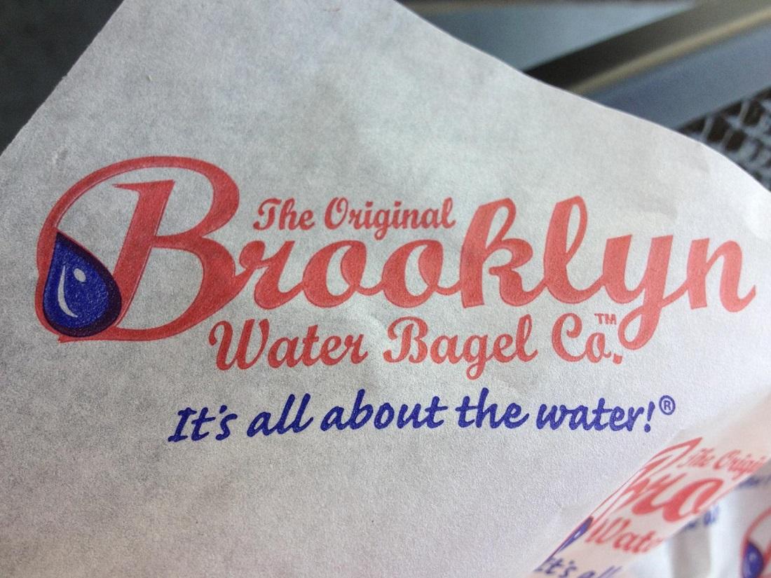 Brooklyn Water Bagels Jupiter Florida