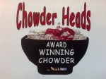 Chowder Heads Logo - Jupiter, Florida