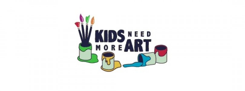 Kids Need More Art